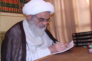 دعوت آیت الله مظاهری از مردم برای شرکت آگاهانه در پای صندوق های رای
